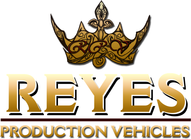 Reyes Production Vehicles